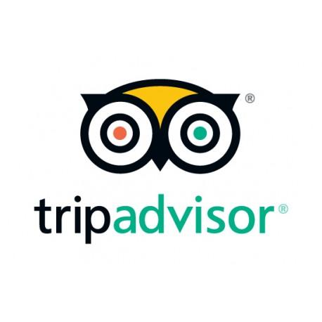 Acheter avis TripAdvisor