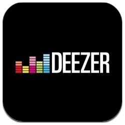 Acheter des Streams Deezer
